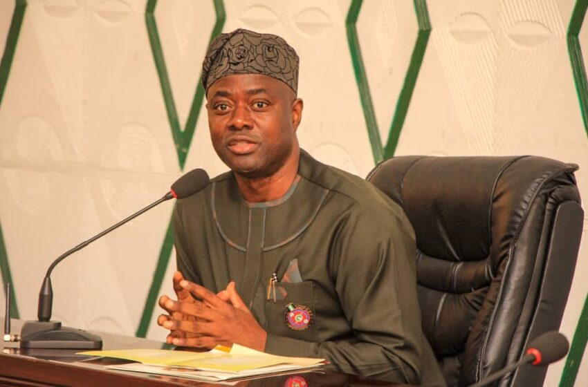 Makinde denies any link to attack on Fayose