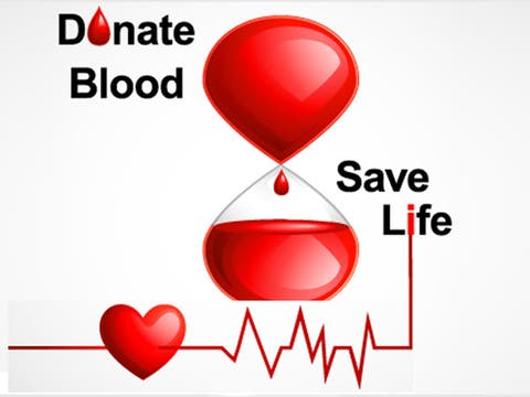 State Government Calls For Voluntary Blood Donation