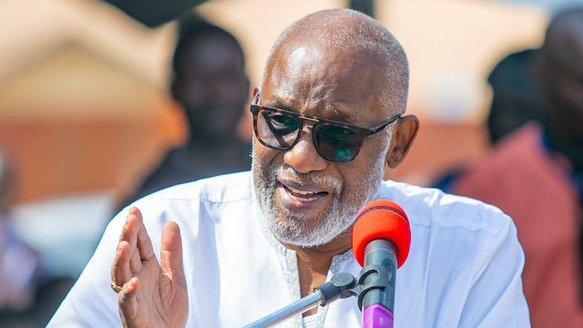 Governor declares closure of schools, Ondo State