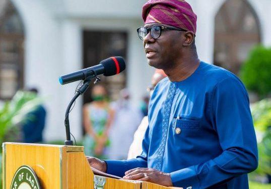 Covid-19: LASG plans to vaccinate 13m Lagosians
