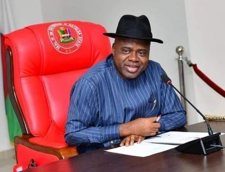 Appeal Court Delivers Final Judgement On Bayelsa Governor Douye Diri