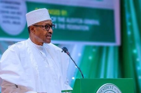 Full Speech by President Muhammadu Buhari on Nigeria's 60th Independence Anniversary