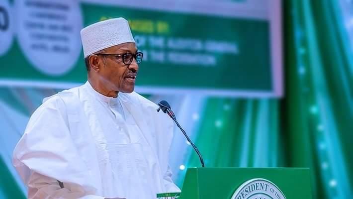Full Speech by President Muhammadu Buhari on Nigeria's 60th Independence Anniversary