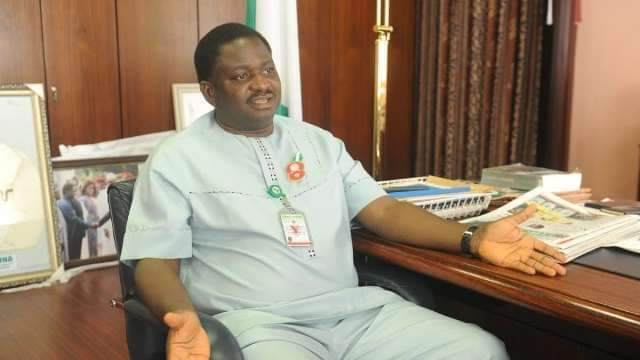 #ENDSARS: I have been receiving curses on my phone – Femi Adesina