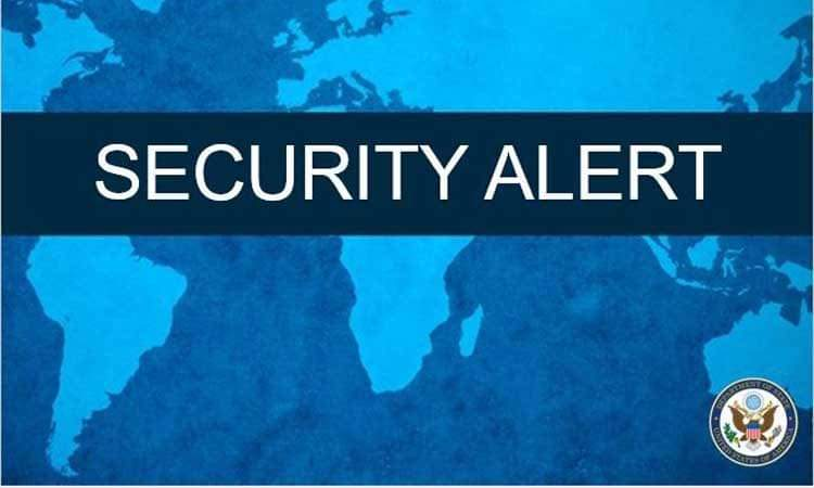 #ENDSARS: America issues security alert to citizens in Nigeria