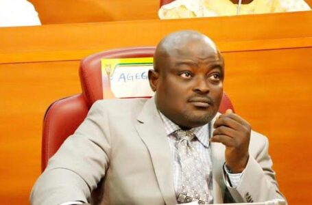 Lagos Speaker, Obasa condemns killings Lekki