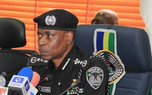 Lagos Judicial Panel summons IGP
