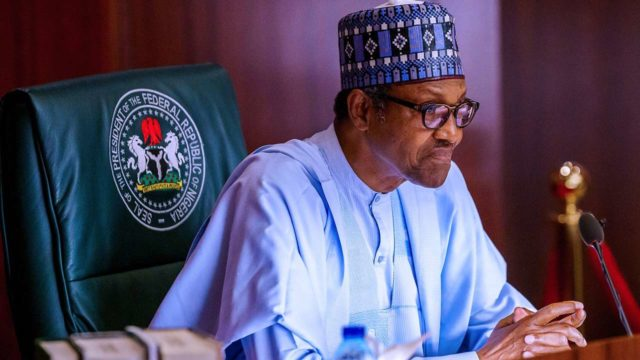 Buhari approves expansion of Social Investment Program in 2021