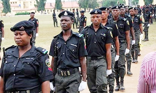 PSC warns dismissal of policemen who desert their job