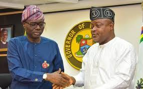 Lagos Assembly passes VAT, open grazing bills, awaits governor's assent