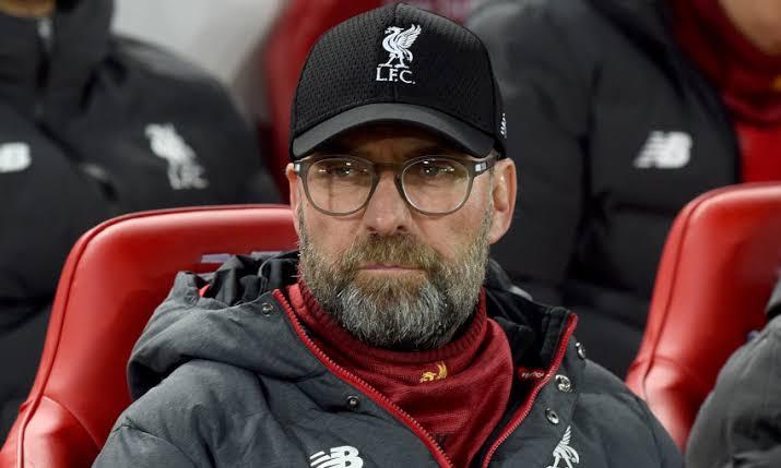 Klopp explains Liverpool's 7-2 loss to Aston Villa
