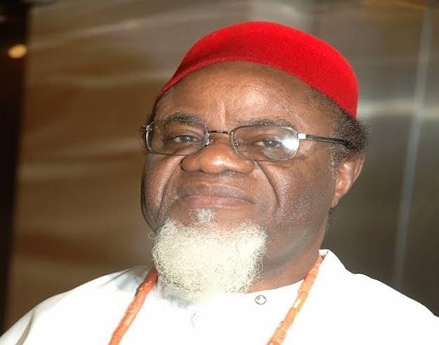 God wants Igbo to produce next President — Ezeife