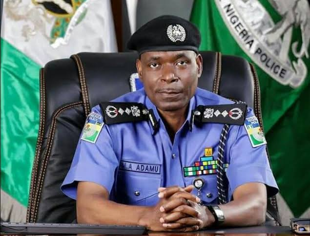 Inspector-General of Police disbands SARS nationwide