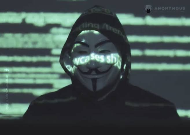 Hacktivist group Anonymous hacks NBC Twitter account