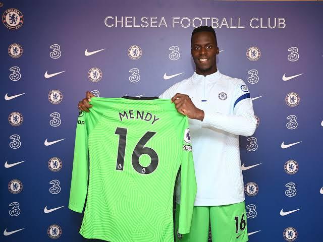Chelsea goalie Mendy to miss Southampton fixture