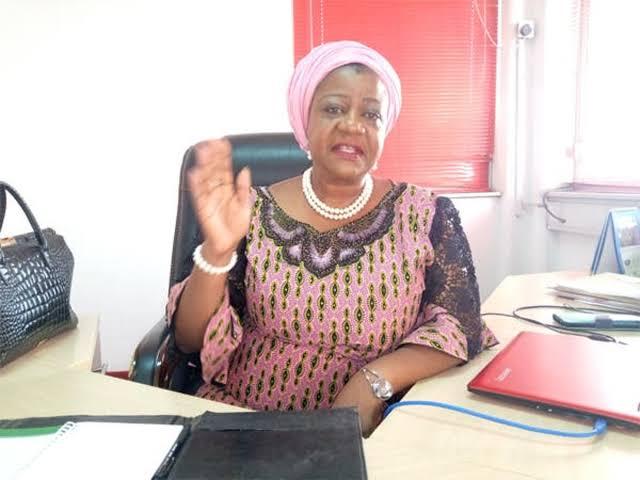 Ignore criticism of Onochie's appointment, APC tells Senate