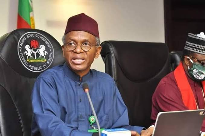 Preferential JAMB scores has made Northern children lazy ―el-Rufai