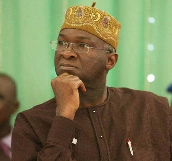 Fashola to be summoned by Lagos Judicial Panel