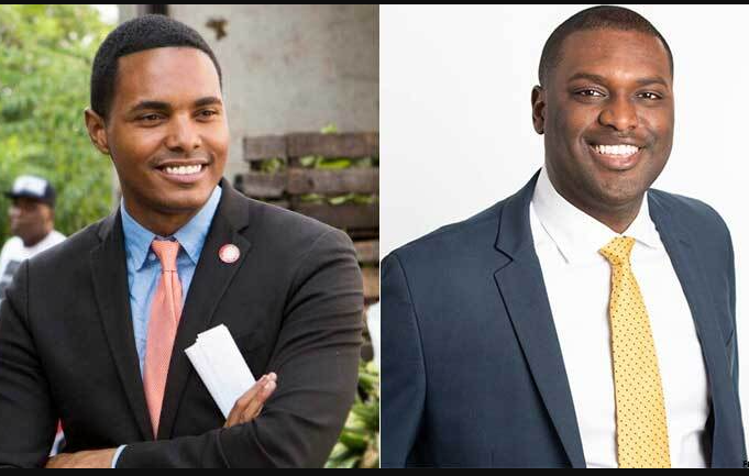 US 2020 Elections: Two openly gay, black men elected to Congress in historic win