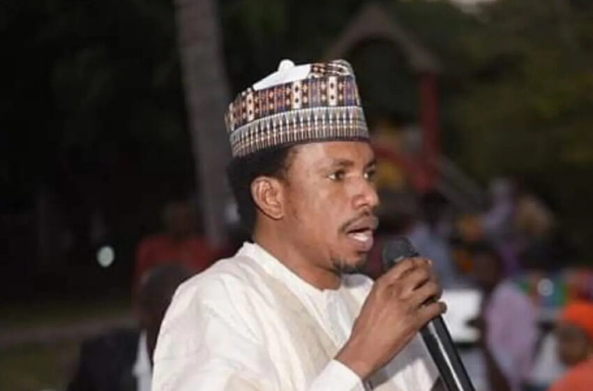 Abbo: I dumped PDP for APC because I wanted justice