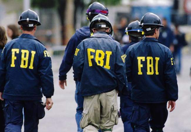 US Decides: FBI warns of possible violence