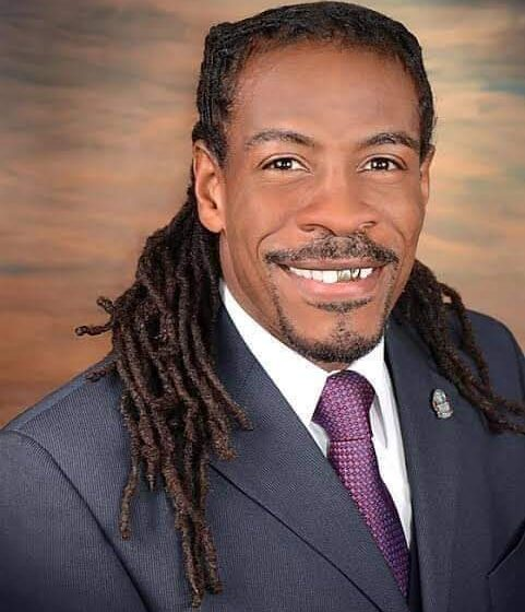 US ELECTIONS: Nnamdi Chukwuocha Wins Delaware House Of Representatives