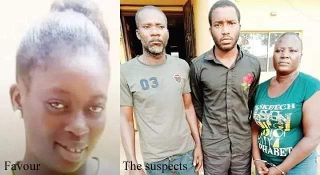 Prophet, mother, son remanded for killing, eating final year LASU student