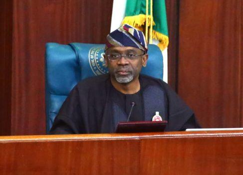 Gbajabiamila commiserates with Abuja vendors, pledges to train deceased's children
