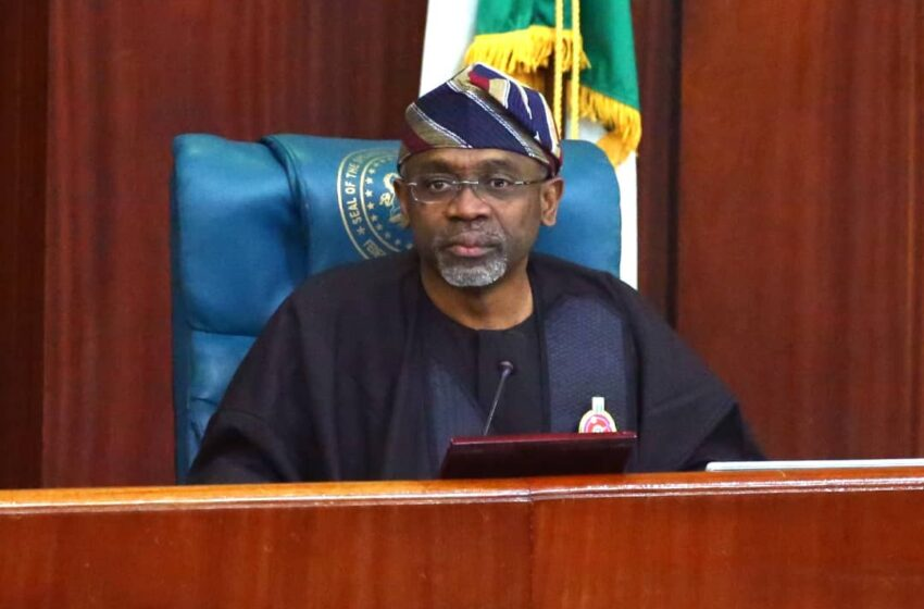 Gbajabiamila confirms death of vendor ..,.. says, 'A horrible incident has taken Place