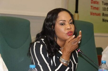 Reps advocates for elimination of sexual, gender violence