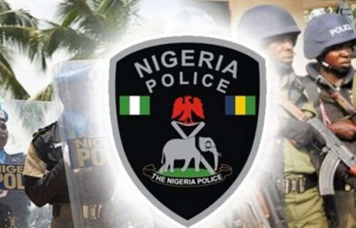 Breaking: Police Rescue 9 Officers Kidnapped By Bandits