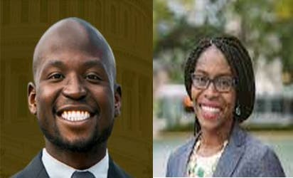 Two Nigerians emerge winners in 2020 U.S elections