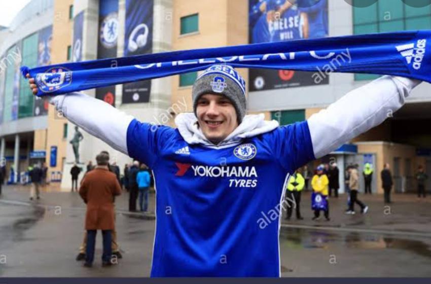 UK back to live, as Fans return to stadiums December 2