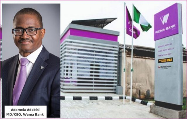 WEMA Bank partners with Lagos state to fund education