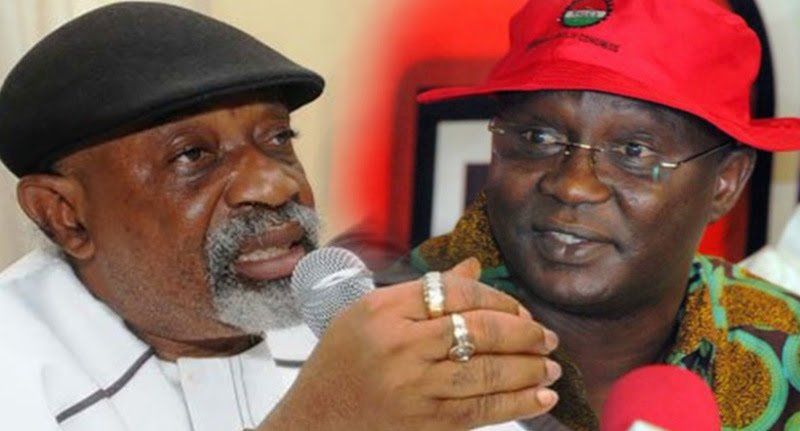 FG, Labour  meeting ends in deadlock