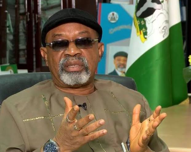 FG plans to use other options if ASUU remains Adamant
