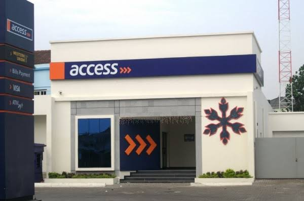 CBN ordered freezing accounts linked to #EndSARS protesters — Access Bank