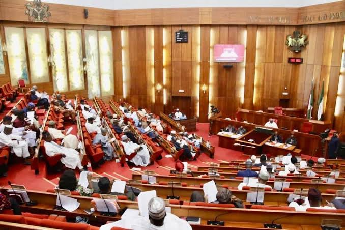 NASS sets December for approval of 2021 budget