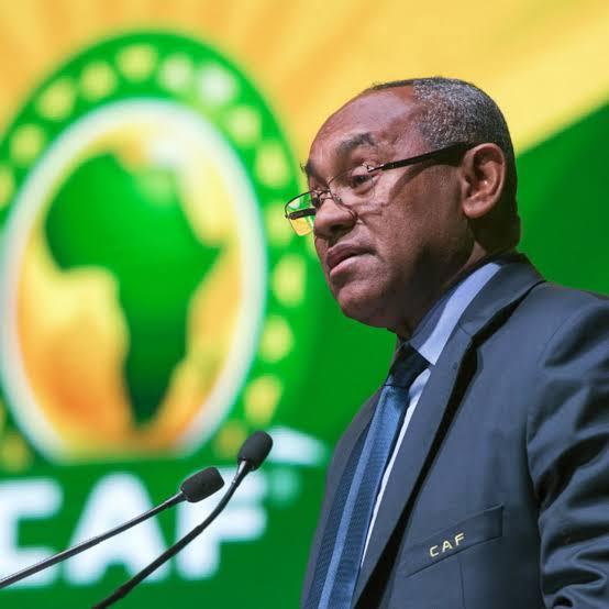 FIFA hands CAF President Ahmad five-year ban