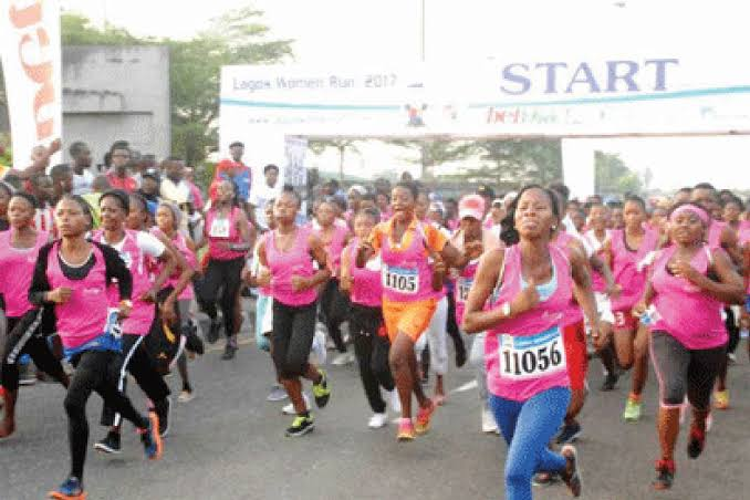 Lagos govt reaffirms support for Lagos Women run event