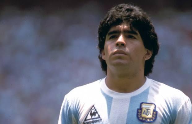 Maradona suffers cardiac arrest, dies at 60