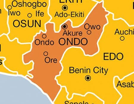 Woman dumps newborn baby in Ondo