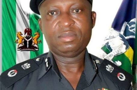 Police nab four robbery suspects in Lagos