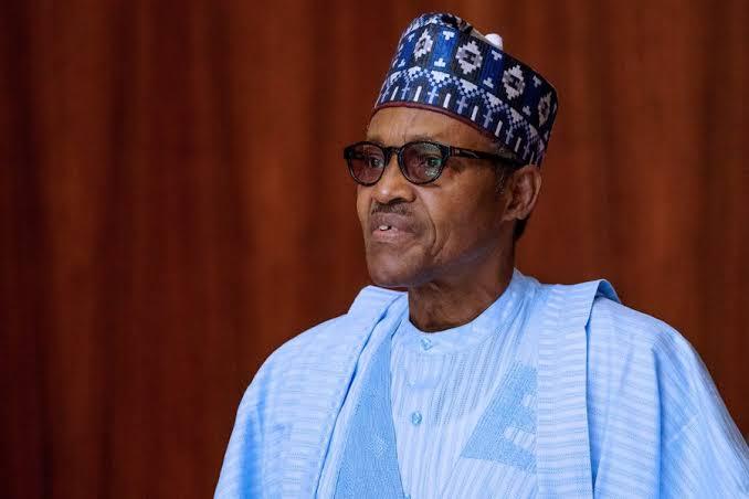 """Buhari laments """"senseless"""" killing of Borno farmers by Boko Haram"""