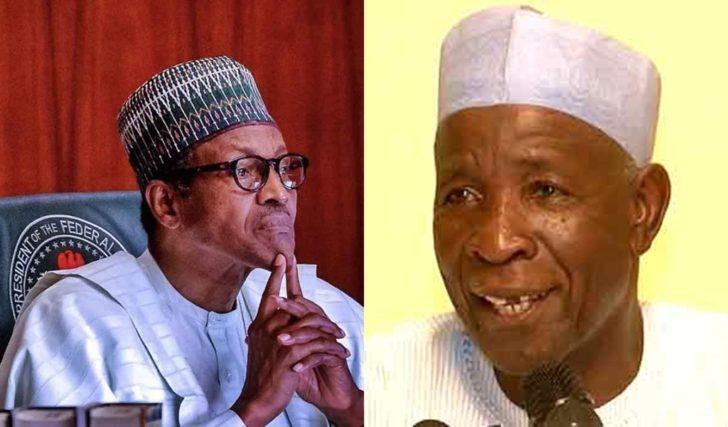 Galadima criticizes govt action, tells Buhari to unfreeze accounts of #EndSARS promoters