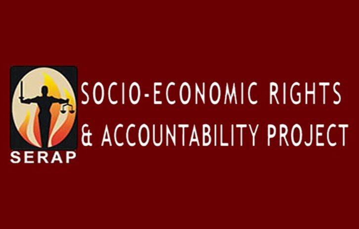 SERAP sues FG, seeks details of 'payment of N729bn to poor Nigerians'