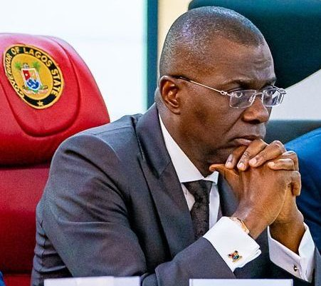Lagos scarily recorded its highest numbers of infection- Sanwo-Olu