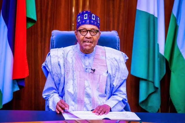 Buhari congratulates APC over by-election wins