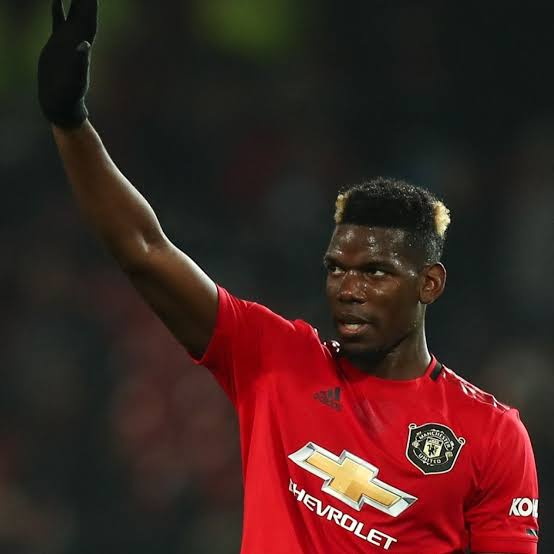 Agent reveals Pogba desire to exit Manchester United
