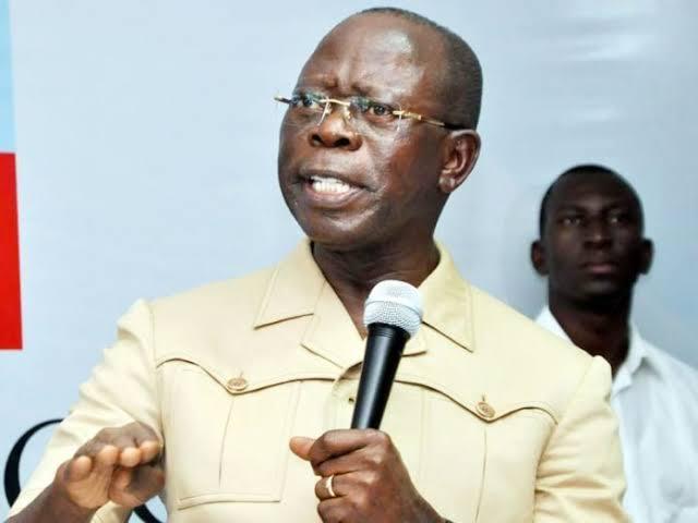 Oshiomole debunks claims he wants to return as APC Chairman